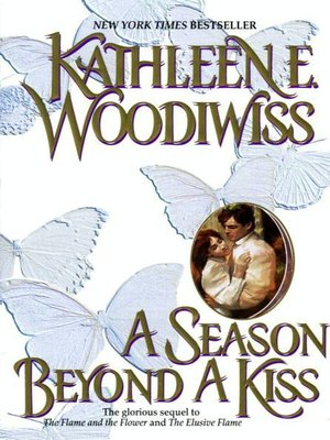 cover image of A Season Beyond a Kiss
